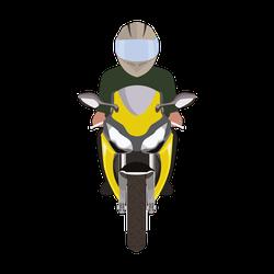 Grunnkurs motorsykkel